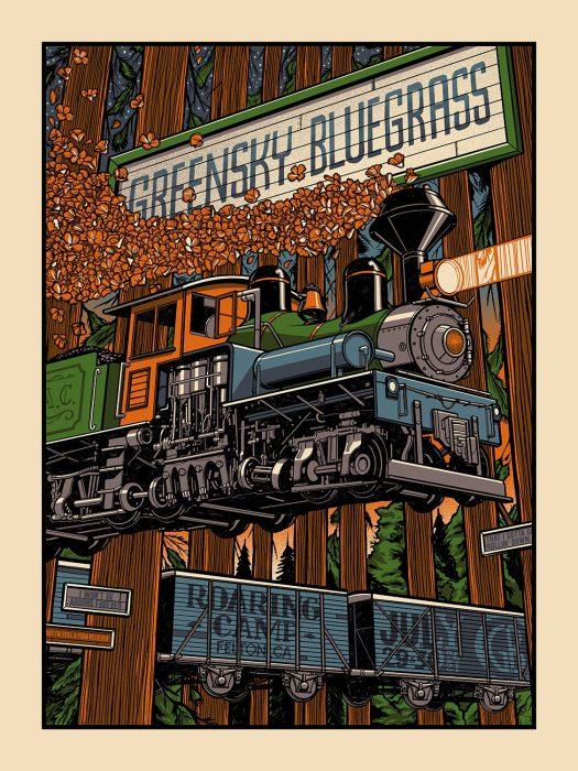 Greensky Bluegrass 7_29_21