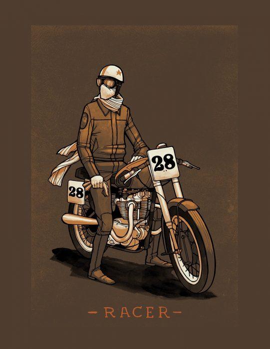 Racer 2014