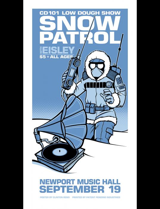 Snow Patrol 8_19_04_16